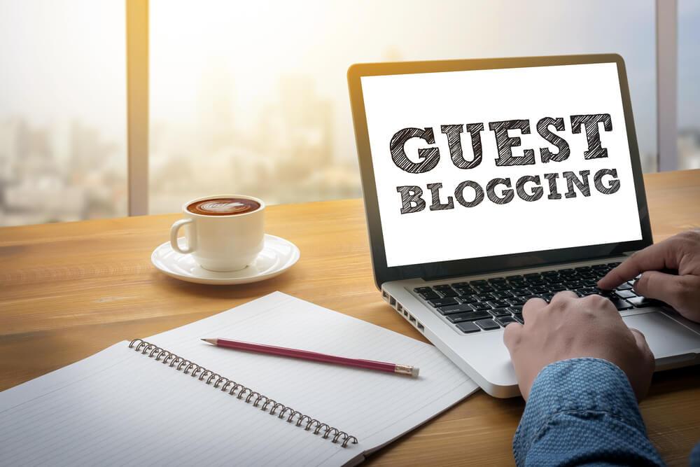 invite guest posts