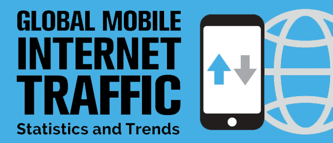 mobile traffic statistics