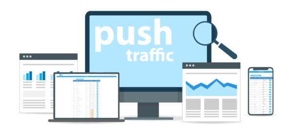 website traffic generator