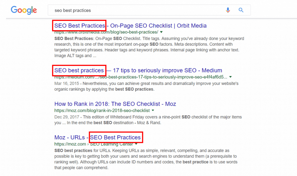 Beginner's Guide to SEO (Search Engine Optimization) in 2019