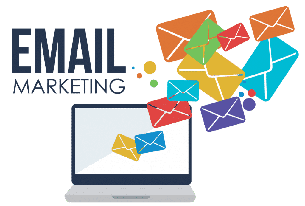 Email Marketing to increase traffic
