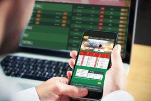 Sports Betting Advertising
